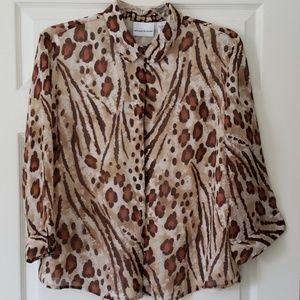 Alfredo Dunner ladies shirt